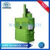Máquina Waste de recicl plástica da prensa para a caixa de papel Waste