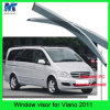 Het Vizier van de Schaduw van de Zon van het Vizier van de Regen van de Auto van de Toebehoren van de Auto van de douane voor Benz Viano 2011