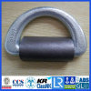 36 de D-vormige ring van de ton