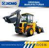 Chargeur chinois initial officiel de pelle rétro du constructeur Wz30-25 de XCMG