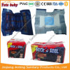 Freies Sample und Cloth Like Film Diapers Baby From China