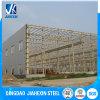 Estrutura de edifícios de aço pre projetada clara pré-fabricada da construção de aço