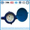Mètre sec d'activité de l'eau de cadran de corps d'ABS de Multi-Gicleur de Dn15mm