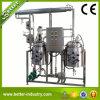 Escala de laboratorio Extractor de aceite esencial de la máquina