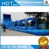 PVC 방수포 공원을%s 거대한 팽창식 물 미끄럼