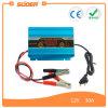 Suoer Auto Digital 30A carregador de bateria 12V PWM (DC-1230)
