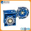 China stellte Endlosschraube/Sporn-Gang Nmrv 050 Endlosschrauben-Getriebe her