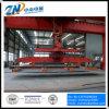 De Rechthoekige Elektro Opheffende Magneet van China voor het Opheffen van de Plaat MW22-20040L/1 van het Staal
