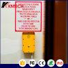 Intercomunicador Emergency Knzd-09A do ponto da ajuda do telefone da estrada do telefone da G/M 3G