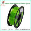 filament flexible 3mm en caoutchouc des filaments 3D de 1.75mm