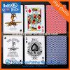 Bedruckbares 300 Mircon Kunststoff weißes Belüftung-steifes Blatt für Spielkarten