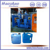 2000ml-5000ml PEのプラスチックびん機械