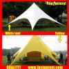 La Chine Fabricant White Star de l'ombre tente pour diamètre Outdoorfestival places 8m 30 personnes Guest