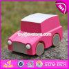 Carros de madeira engraçados por atacado para carros de madeira novos das crianças para os melhores carros de madeira das crianças para as crianças W04A328