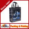Les sacs en papier de achat de sacs en papier directs d'achats d'usine ont tordu (3234)