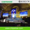 Pantalla de visualización a todo color al aire libre de LED de Chipshow P10 SMD