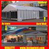 Tenda foranea di evento della festa nuziale dei creatori per l'ospite di Seater delle 800 genti