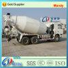 8cbm Concrete Mixer Semi Trailer/Truck Trailer (Volume Optional)