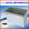 Крупные коммерческие сауна из нержавеющей стали (SAV-360)