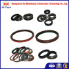 Staal Spring Nitrile Rubber Double Lip Tc Oil Shaft Seal 30mm X 52mm X 10mm