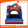 Moonwalk inflables inflable juguete Gold Fish bouncer para niños (T1-034)
