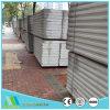 EPS Sound-Absorbing anti-bruit panneau sandwich de ciment pour l'hôpital// de l'hôtel le long de la construction de la rue