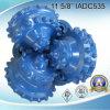 Iso 11 5/8  di bit di trivello triconico del pozzo d'acqua IADC535