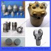 Becs de carbure de tungstène d'utilisation de peu Drilling de DTH
