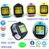 kern GPS-Uhr des androiden Systems-3G Doppelmit Fernsprechruf D18s