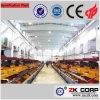 Serie di prodotti di arricchimento del minerale ferroso dai fornitori della Cina