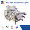 Filtre-presse neuf de courroie de modèle pour le traitement des eaux résiduaires