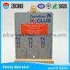 Carte mémoire clé laser Mdc844 Ultralight Plasic Imprimé RFID