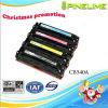 CB540A, Compatible Color Toner Cartridge für CB540 für Hochdruck Laserjet Cp1215