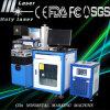 De Laser die van Co2 Nometal van Holylaser Machine (HSCO2-60W) merkt