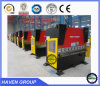 WC67Y- 125 X 4000 гидравлический листогибочный пресс с ЧПУ