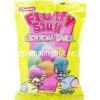 プラスチックキャンデー包装袋柔らかく甘い袋キャンデーのフロス袋の綿菓子袋