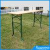 庭のためにWooden Beer Tableを調節しなさい