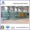 Полуавтоматический гидравлический пресс для механизма прессования кип машины система HSA4-6