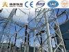 Winkel-Stahlnebenstelle-Zelle-Rahmen für Kraftübertragung