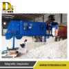 Altamente eficaz y Sable máquina de reciclaje de residuos de papel