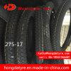 mit Bescheinigungen stellt Reifen des Motorrad-Gummireifen-275-17 Dunlop her
