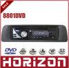 Coche reproductor de DVD (con un alto grado de eficiencia de conversión de potencia IC, de bajo consumo eléctrico, fiebre baja) --- 8801(DVD)
