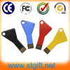 USB colorido Key Flash Drive de Highquality Mini com OEM Logo