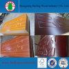 La melamina de la alta calidad hizo frente a la piel moldeada HDF de la puerta
