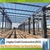 Edificio de la fábrica de la estructura de acero de la luz de la galvanización del palmo ancho de la alta calidad