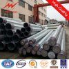 Achteckiges 11.8m 500dan Metal Power Pole