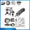 Kundenspezifischer Stahl/Aluminium/Messing-/Eisen-Absinken-Schmieden für Flansche/Knöchel