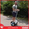 Dos Ruedas Scooter eléctrico, Equilibrio Vespa
