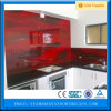 (AS/NZS 1288) de 3-12 mm de cristal de espejo Splashbacks