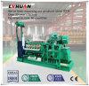 中国製生物量のガスの発電機